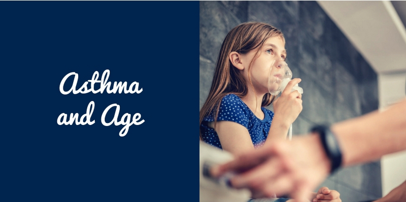 Asthma and Age