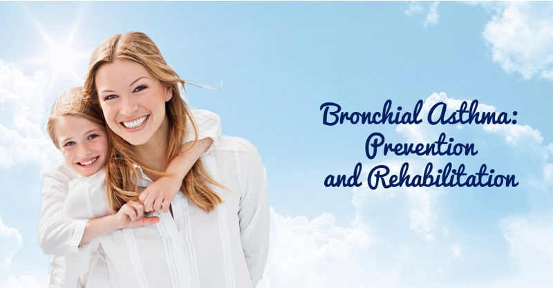 Bronchial Asthma_ Prevention and Rehabilitation