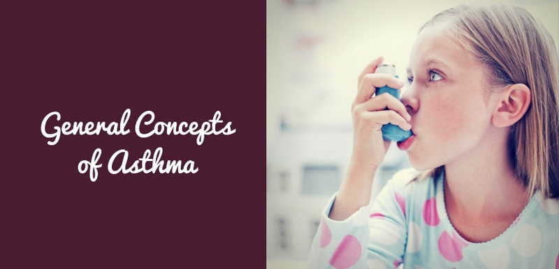 General Concepts of Asthma