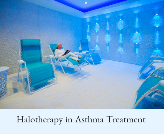 Halotherapy in Asthma Treatment